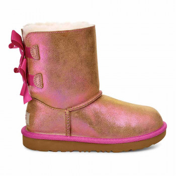 UGG CIZME BAILEY BOW II SHIMMER CFHS