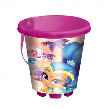 SHIMMER AND SHINE KOFICA ZA PLAZU