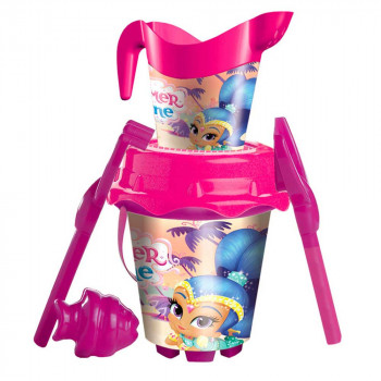 SHIMMER AND SHINE KOFICA I MODLE