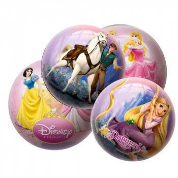 DISNEY PRINCESS LOPTA