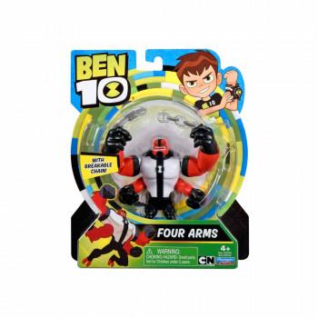 BEN TEN OSNOVNA FIGURA - FOUR ARMS /3