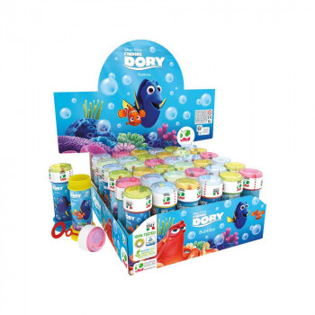 FINDING DORY BUBBLES 60ML