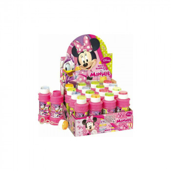 MINNIE DISNEY BUBBLES 60ML
