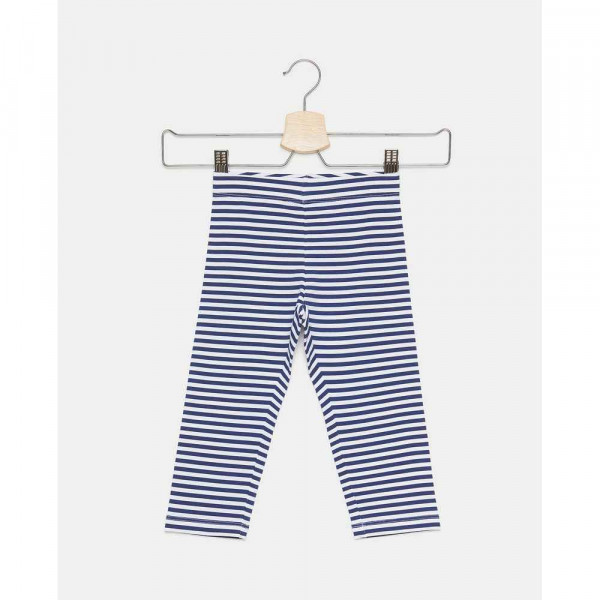 BLUKIDS HELANKE LEGGINGS AOP AOP STRIPES