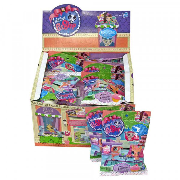 LITTLEST PET SHOP LJUBIMAC U KESICI