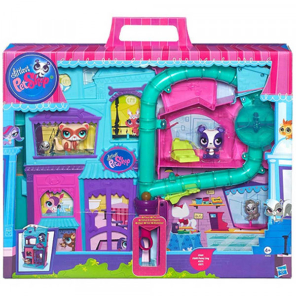 LITTLEST PET SHOP KUCA