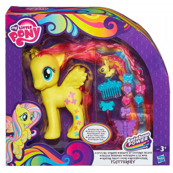 MY LITTLE PONY DELUXE FASHION