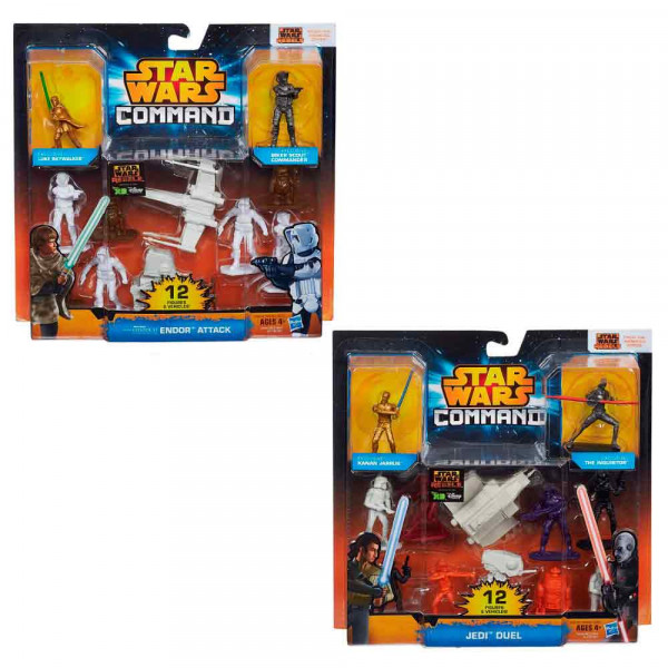 STAR WARS SET