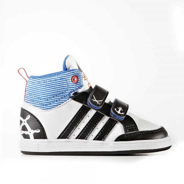 ADIDAS LFS PATIKE  HOOPS CMF MID INF VLP