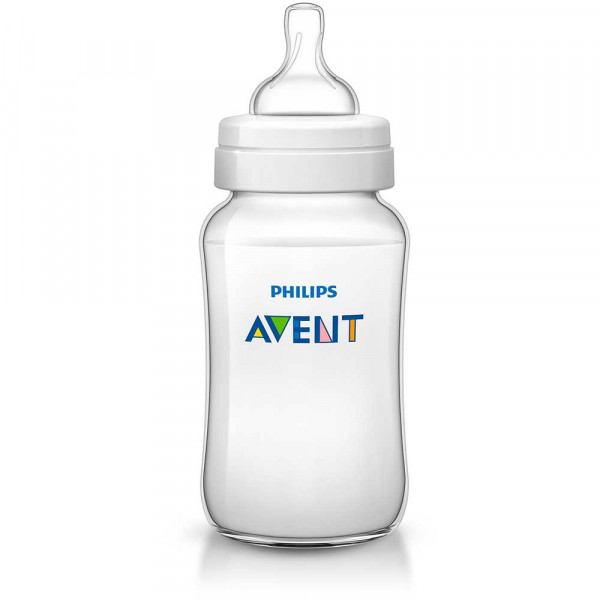 AVENT FLASICA CLASSIC PLUS 330ML 6834
