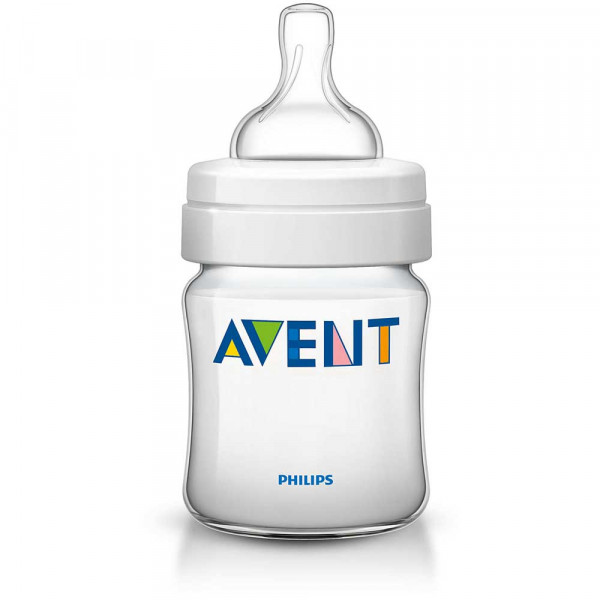 AVENT FLASICA 125ML PP 4508