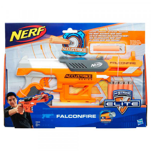 NERF NSTRIKE FALCONFIRE