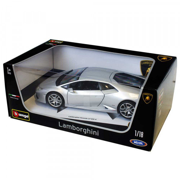 BURAGO DIAMOND 1:18 NEW LAMBORGHINI