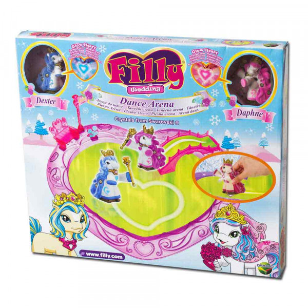 FILLY WEDDING ARENA