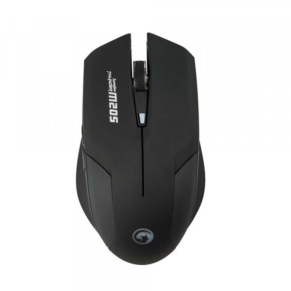 MARVO MIS USB M205 BK GAMING CRNI