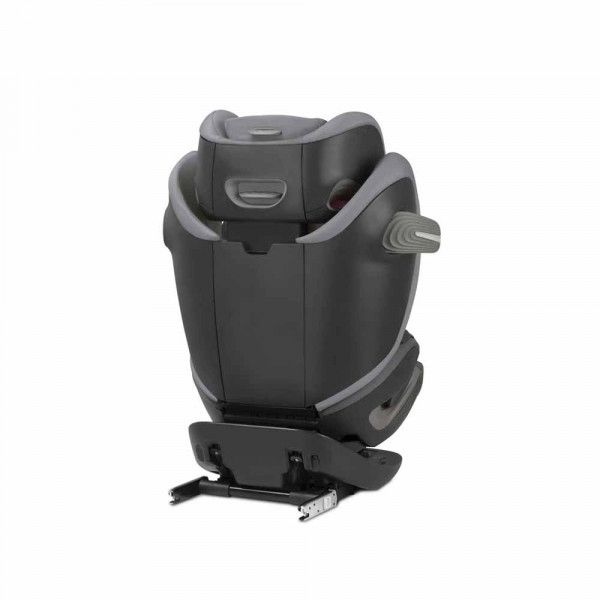 CYBEX AUTO SEDISTE (9-36KG) PALLAS S FIX MANHATTAN GREY