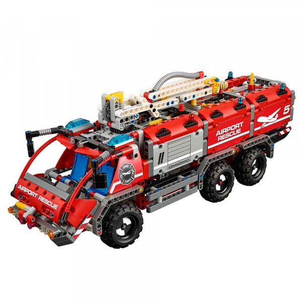LEGO TECHNIC AIRPORT RESCUE VEHICLE