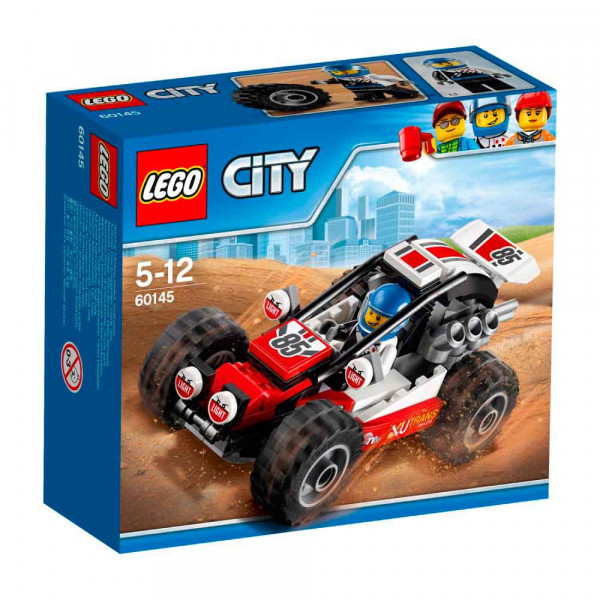 LEGO CITY BUGGY
