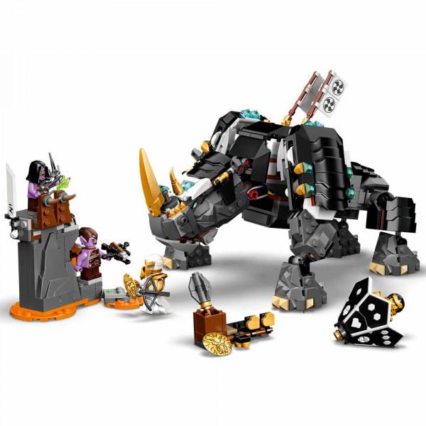 LEGO NINJAGO ZANES MINO CREATURE | Dexy Co Kids internet ...