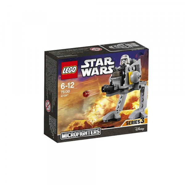 LEGO STAR WARS AT-DP