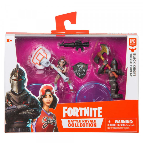 FORTNITE DUO ASST