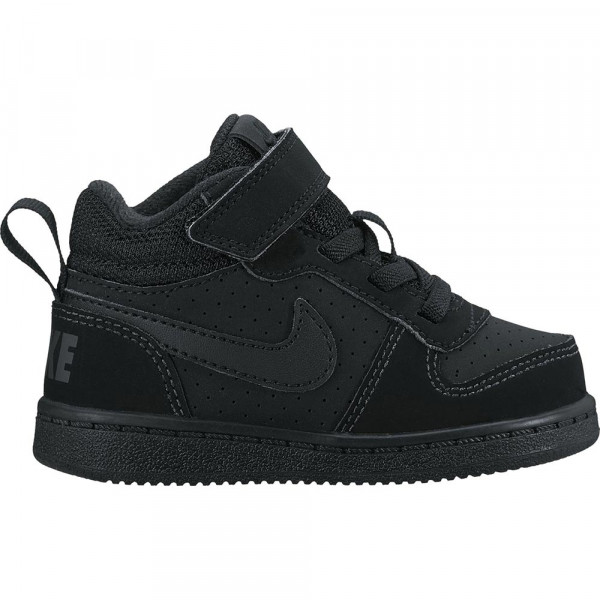 NIKE DUBOKE PATIKE BOYS  COURT BOROUGH MID (TD) TODDLER SHOE