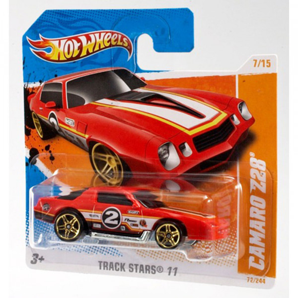 HOT WHEELS OSNOVNI AUTICI