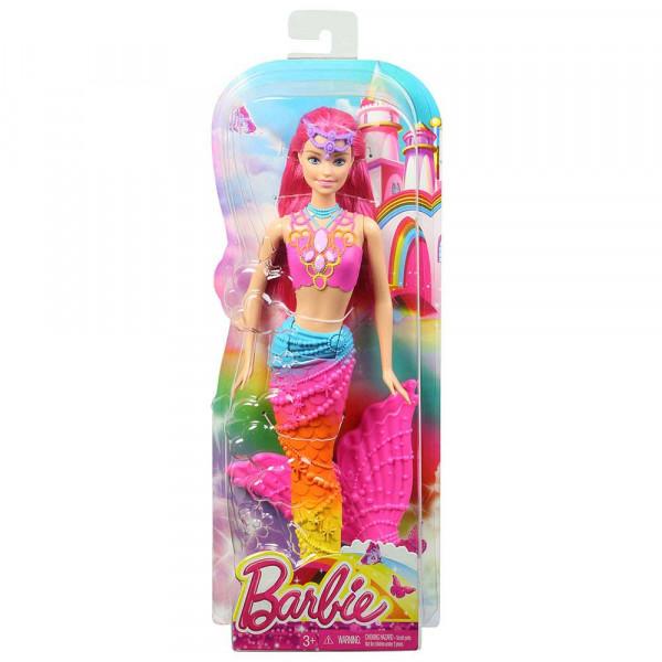 Mattel Barbie Sirena Ordhm45 Dexy Co Kids Internet Prodavnica