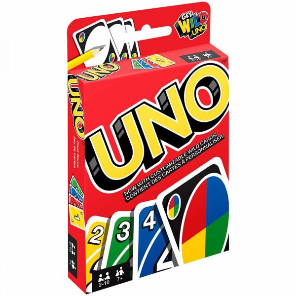 uno karte UNO KARTE OW2085   Dexy Co Kids interprodavnica