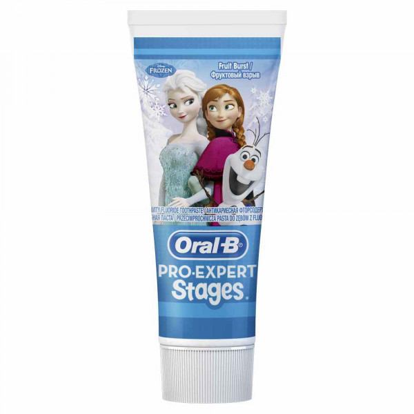 ORAL-B PASTA ZA ZUBE FROZEN 75 ML