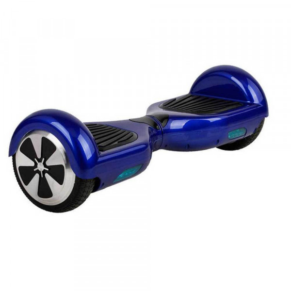 KOOWHEEL S36 SELF BALANCING WHEEL 6.5  BLUE S36 SELF BALANCING WHEEL 6.