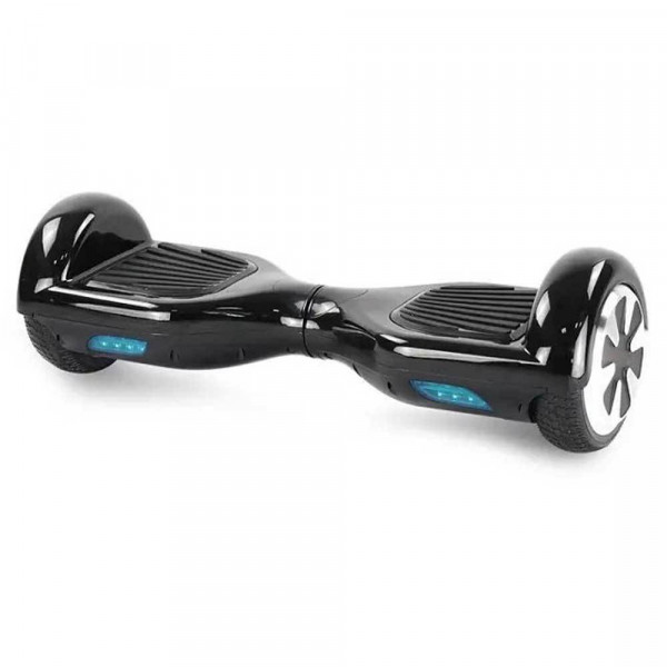 KOOWHEEL S36 SELF BALANCING WHEEL 6.5  BLACKKOOWHEEL S36 SELF BALANCING WHEEL 6.