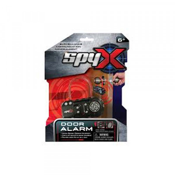 SPY X DOOR ALARM