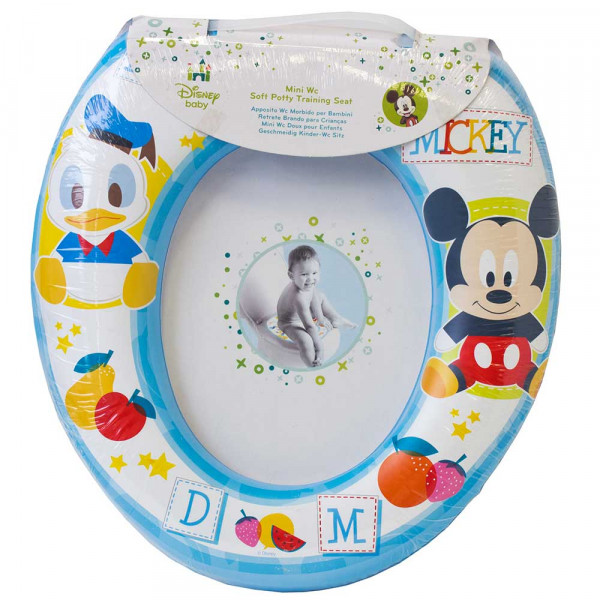 ADAPTER ZA WC SOLJU MICKEY
