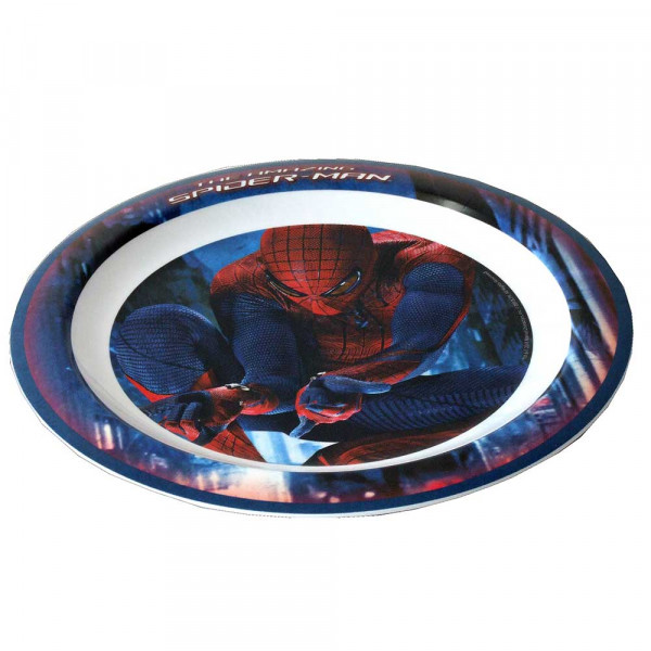 SPIDERMAN AMAZING TANJIR