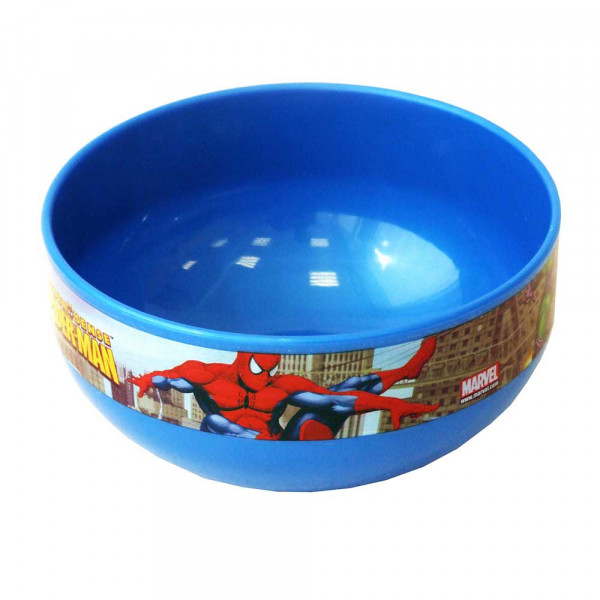 SPIDERMAN BREAKFAST JUMBO POSUDA