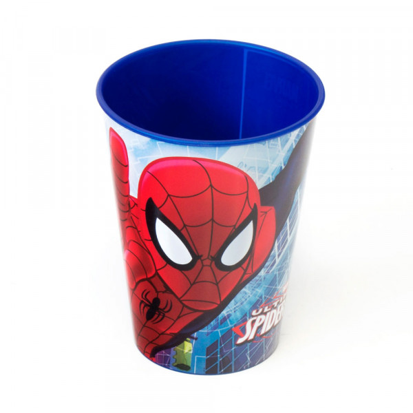 SPIDERMAN CASA