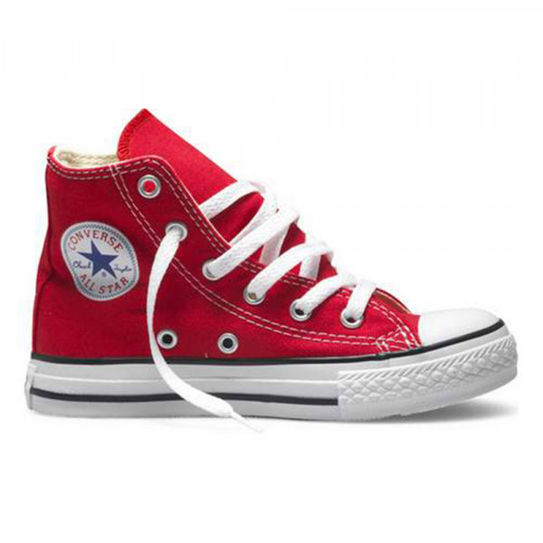 CONVERSE DUBOKE PATIKE CHUCK TAYLOR ALL STAR RED