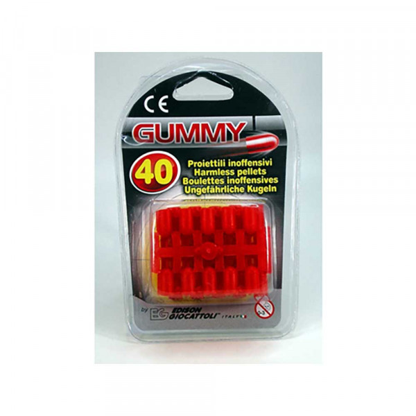 EDISON GUMMY GUMENI METAK 8MM