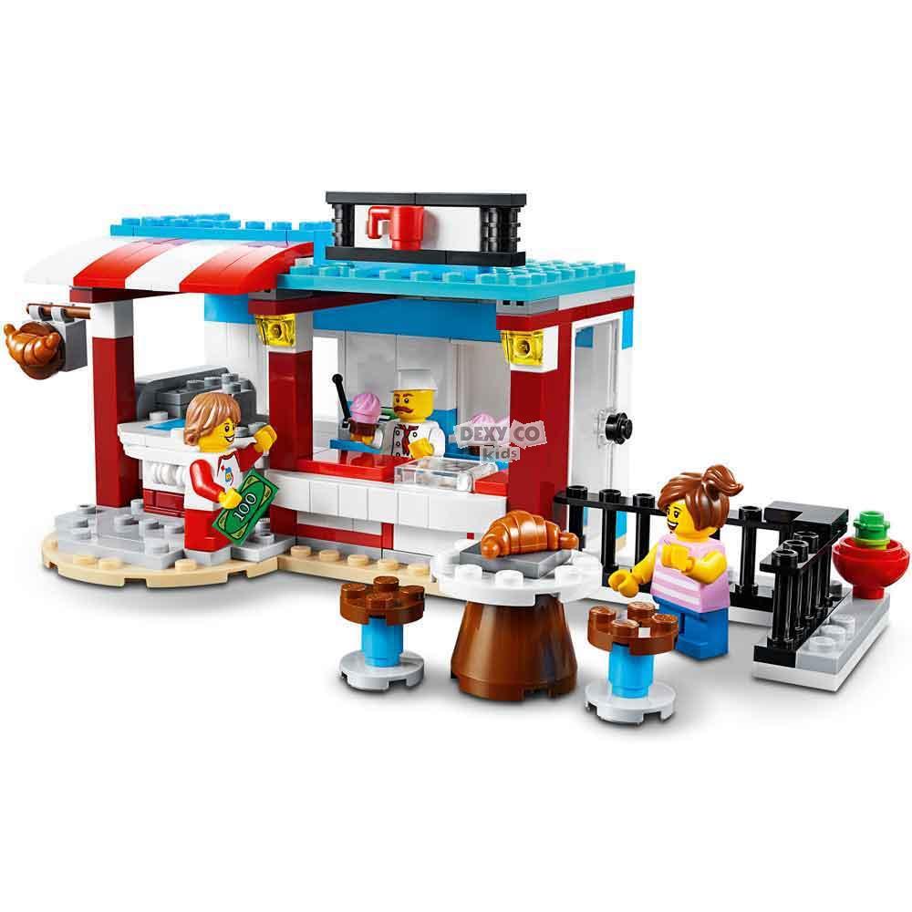 LEGO CREATOR MODULAR SWEET SURPRISES