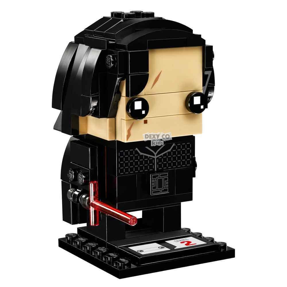 LEGO BRICK HEADZ KYLO REN