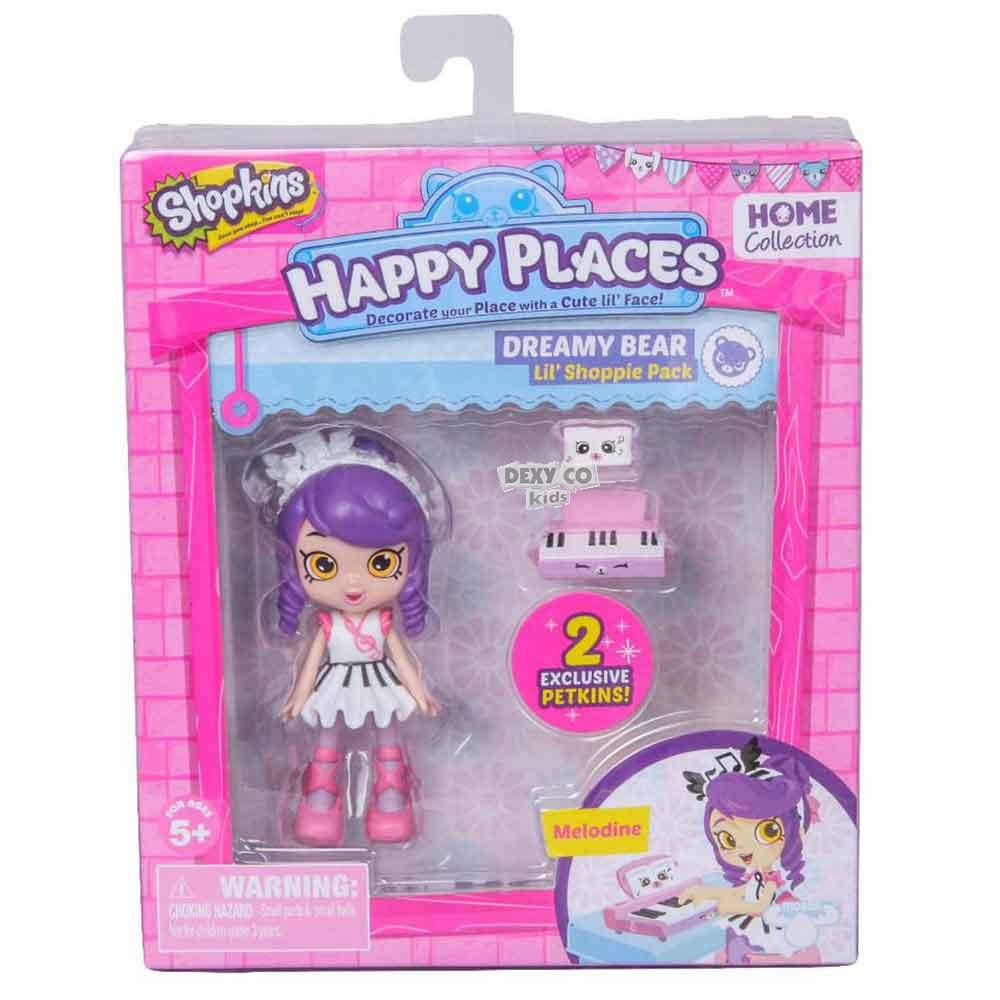 HAPPY PLACES LUTKA A