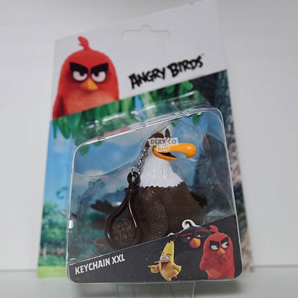 ANGRY  BIRDS FIGURINA PRIVEZAK BLISTER